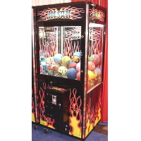 Hot Stuff 38 Inch Crane Machine Game