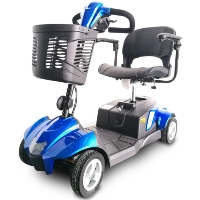 Brand New 4 Wheel Full Size Mobility Scooter - CITYCRUZER
