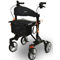 MOVE-X Folding Mobility Rollator