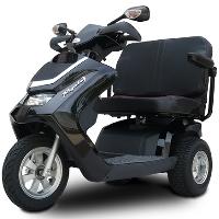 ROYALE 3 CARGO 1300 Watt Three-Wheeled Trike Mobility Scooter