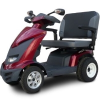 ROYALE 4 CARGO 1300 Watt Three-Wheeled Trike Mobility Scooter