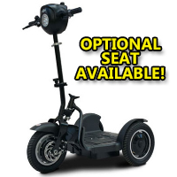 High Quality Tri-Seg-a-Tops Electric Scooter
