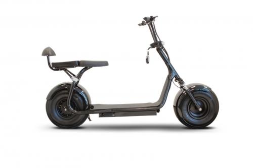 fat boy 800 watt 60v fat tire electric scooter