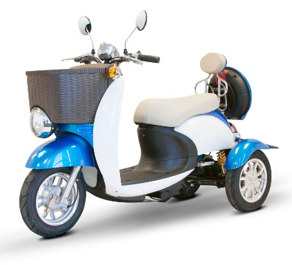 500 watt electric powered euro style 2 color sport scooter. Black Bedroom Furniture Sets. Home Design Ideas