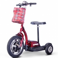 EW-18 STAND-N-RIDE 350w Electric Mobility Seg Scooter