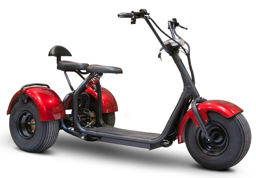 Chopper Scooters For - Life Style By Modernstork.com
