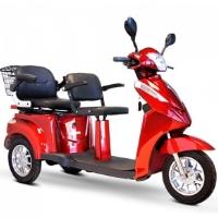 EW66 500 Watt Electric Trike Three-Wheeled Mobility Scooter