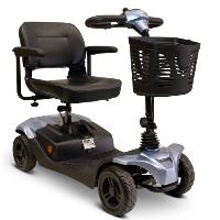 EWheels Lightweight Electric 4 Wheel Mobility Scooter - EW-M41