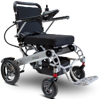 Ewheels Portable Power Chair Mobility Scooter - EW-M43