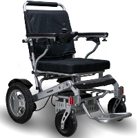 Ewheels Compact Portable Power Chair Mobility Scooter - EW-M45
