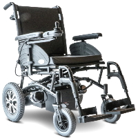 Ewheels Portable Lightweight Power Chair Mobility Scooter - EW-M47