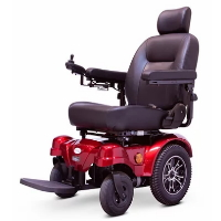 EWheels Electric Powered Wheelchair - EW-M51
