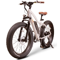 "EWheels 48v 750w Electric Bam Power Bike with 26"" Tires - EW-Nomad"