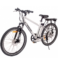 Trail Maker Lithium Powered Electric Mountain Bike Bicycle