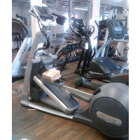Refurbished Precor EFX 546i Experience Series Elliptical Like New Not Used