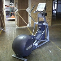 Refurbished Precor EFX576i Experience Series Elliptical