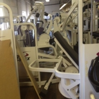 Refurbished Cybex 16 Piece VR2 Circuit