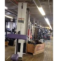 Refurbished Cybex Modular 3 Station Gym