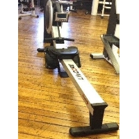Refurbished LifeCore Rower