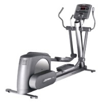 Refurbished Life Fitness 95xi Elliptical Like New Not Used