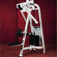 Refurbished Cybex VR2 Row Rear Deltoid