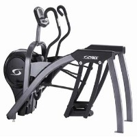 Refurbished Cybex Arc Trainer 610a Elliptical Like New Not Used