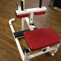 Refurbished Cybex Calf Raise
