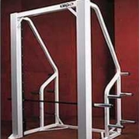 Refurbished Cybex Smith Machine