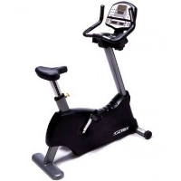 Refurbished Cybex 530u Cyclone Upright Bike Like New Not Used
