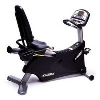 Refurbished Cybex 530r Recumbent Bike Like New Not Used