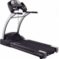 Refurbished Cybex 530t Pro Plus Treadmill Like New Not Used