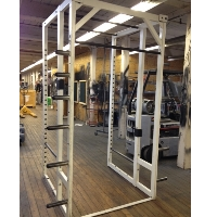 Refurbished Cybex Power Cage