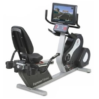 Refurbished Expresso S2 Recumbent Bike Like New Not Used