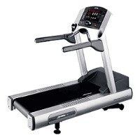 Refurbished Life Fitness 95ti Treadmill Like New Not Used