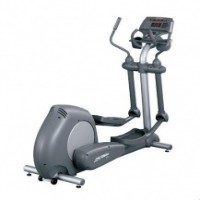 Refurbished Life Fitness 91x Elliptical Like New Not Used