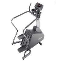 Refurbished Life Fitness 95SI Stepper Like New Not Used