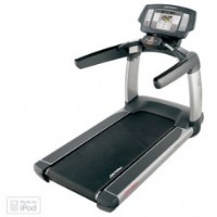Refurbished Life Fitness 95T Inspire Treadmill Like New Not Used
