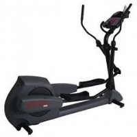 Refurbished Life Fitness CT9500HR Rear Drive Elliptical Like New Not Used