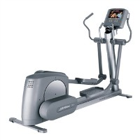 Refurbished Life Fitness 95XE Elliptical Like New Not Used