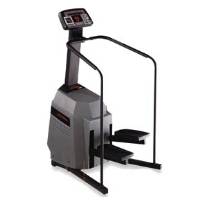 Refurbished Life Fitness 9500hr Stepper