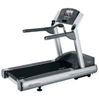 Refurbished Lifefitness 95TE Treadmill Like New Not Used