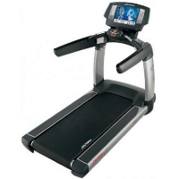 Refurbished Lifefitness 95t Engage Treadmill Like New Not Used