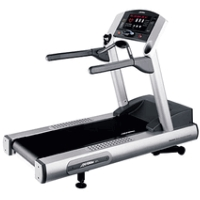 Refurbished Lifefitness 97ti Treadmill Like New Not Used