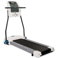 Refurbished LifeSpan TR200 Compact Treadmill Like New Not Used