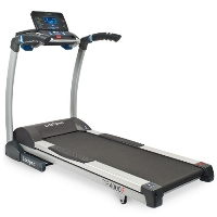 Brand New LifeSpan TR4000i Folding Treadmill