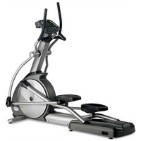 Refurbished Matrix MX E5X Elliptical Trainer Like New Not Used