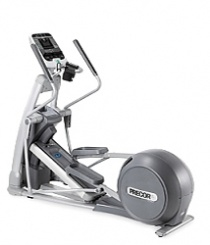 Refurbished Precor EFX576i Experience Series Elliptical Like New Not Used