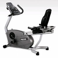 Refurbished Precor 846i Recumbent Bike Like New Not Used