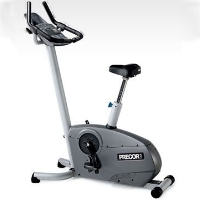 Refurbished Precor C846i Upright Bike Like New Not Used