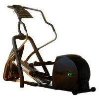 Refurbished Precor EFX 546 Elliptical V1 Trainer Like New Not Used